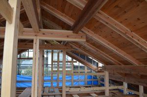 いちご家の構造